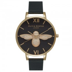 Montre Olivia Burton OB15AM64, Animal Motifs Moulded Bee