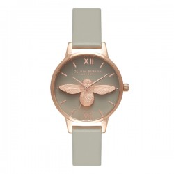 Montre Olivia Burton ref OB15AM77, Animal Motifs Moulded Bee