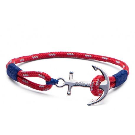 Bracelet Tom Hope Arctic Blue Taille M