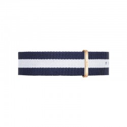 Bracelet Daniel Wellington Glasgow Nato 20mm-RG