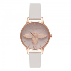 Montre Olivia Burton ref OB16AM85, Animal Motifs Moulded Bee