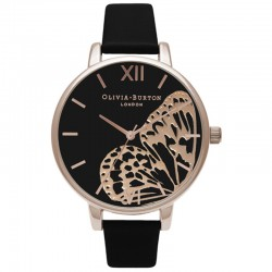 Montre Olivia Burton ref OB16AM97, Applied Wing