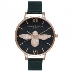 Montre Olivia Burton OB16AM98, Animal Motifs Moulded Bee