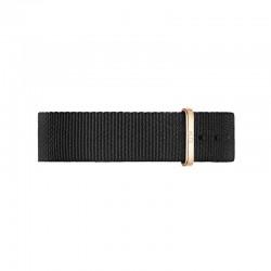 Bracelet Daniel Wellington Cornwall Nato 18mm-RG