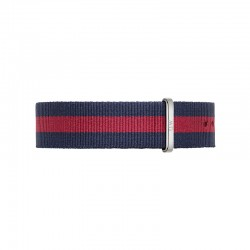 Bracelet Daniel Wellington Oxford Nato 20mm-SV