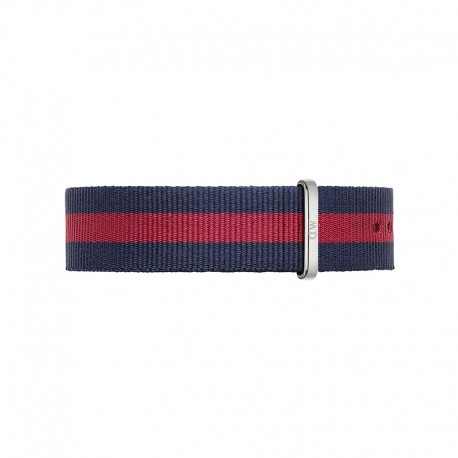 Bracelet D Wellington Oxford 20mm SV 0401