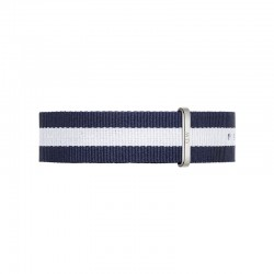 Bracelet Daniel Wellington Glasgow Nato 20mm-SV