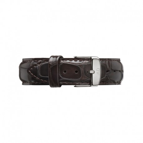 Bracelet D Wellington York 20mm SV 0411