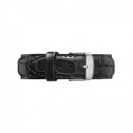 Bracelet D Wellington Reading 20mm SV-DW00200028-cuir