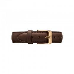 Bracelet Daniel Wellington Petite Bristol Cuir 14mm RG