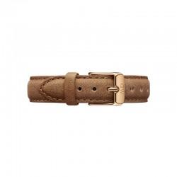 Bracelet Daniel Wellington Petite Durham Cuir 14mm RG