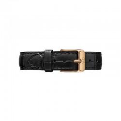 Bracelet Daniel Wellington Petite Reading Cuir 14mm RG