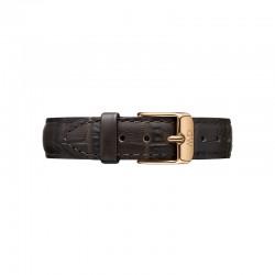 Bracelet Daniel Wellington Petite York Cuir 14mm RG