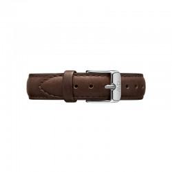 Bracelet Daniel Wellington Petite Bristol Cuir 14mm SV