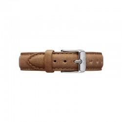 Bracelet Daniel Wellington Petite Durham Cuir 14mm SV