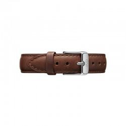 Bracelet Daniel Wellington Petite St Mawes Cuir 14mm SV