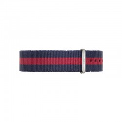 Bracelet D Wellington Oxford 18mm SV 0801