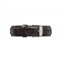 Bracelet D Wellington York 18mm SV 0810