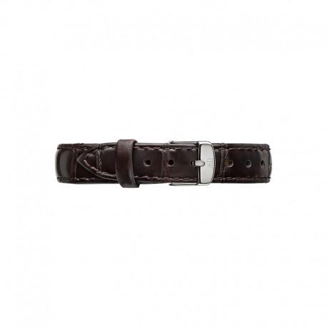Bracelet D Wellington York 13mm SV W1022