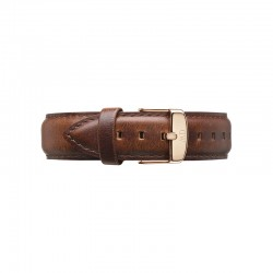Bracelet D Wellington St Mawes 19mm RG-DW00200083-cuir