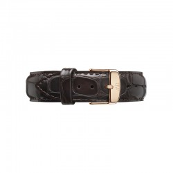 Bracelet D Wellington York 19mm RG-DW00200085-cuir