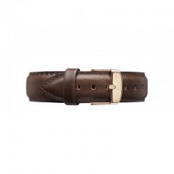 Bracelet D Wellington Bristol 19mm RG-DW00200086-cuir