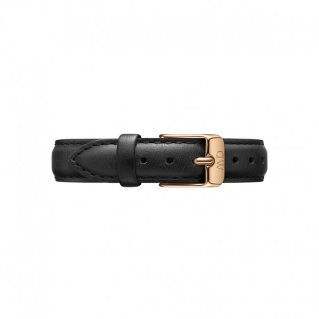 Bracelet Daniel Wellington Sheffield Cuir 12mm-RG