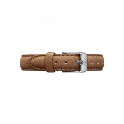 Bracelet Daniel Wellington Durham Cuir 12mm-SV