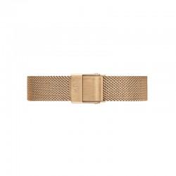 Bracelet Daniel Wellington Melrose Mesh 12mm-RG