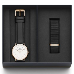 COMBO 2 MAN Daniel Wellington