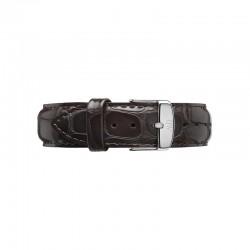 Bracelet D Wellington York 19mm SV-DW00200089-cuir