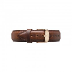 Bracelet D Wellington St Mawes 17mm RG-DW00200091-cuir