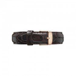 Bracelet D Wellington York 17mm RG-DW00200093-cuir