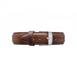 Bracelet D Wellington St Mawes 17mm SV-DW00200095-cuir