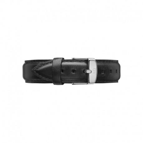 Bracelet D Wellington Sheffield 17mm SV-DW00200096-cuir