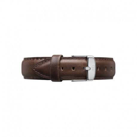 Bracelet D Wellington Bristol 17mm SV-DW00200098-cuir