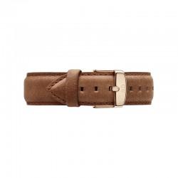 Bracelet D Wellington Durham 20mm RG-DW00200125-cuir