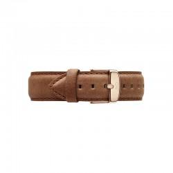 Bracelet D Wellington Durham 18mm RG-DW00200127-cuir