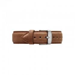 Bracelet D Wellington Durham 18mm SV-DW00200128-cuir