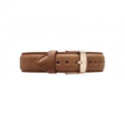 Bracelet D Wellington Durham 17mm RG-DW00200129-cuir
