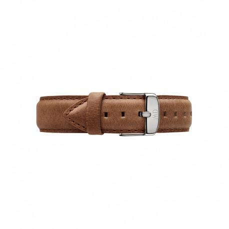 Bracelet D Wellington Reading 17mm SV-DW00200130-cuir