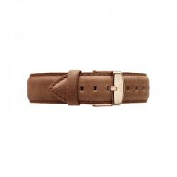 Bracelet D Wellington Durham 19mm RG-DW00200131-cuir