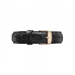 Bracelet D Wellington Reading 17mm RG-DW00200134-cuir