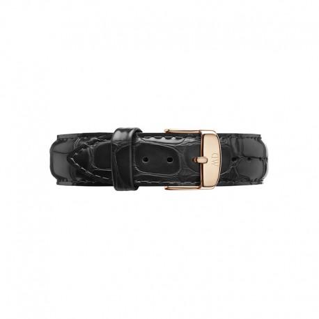 Bracelet D Wellington Reading 17mm RG-DW00200134-cuir