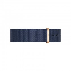 Bracelet Daniel Wellington Bayswater Nato 20mm-RG