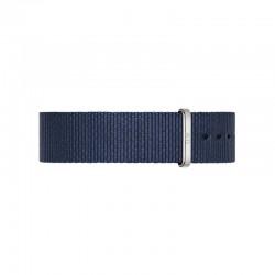 Bracelet Daniel Wellington Bayswater Nato 20mm-SV