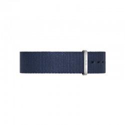 Bracelet Daniel Wellington Bayswater Nato 18mm-SV