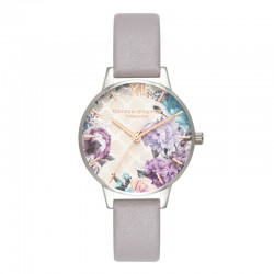 Montre Olivia Burton ref OB16EG104, Glass House