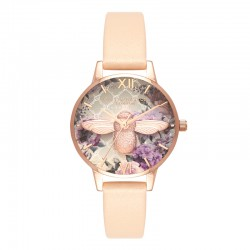 Montre Olivia Burton ref OB16EG98, Glass House