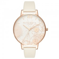 Montre Olivia Burton ref OB16VM25, Abstract Floral